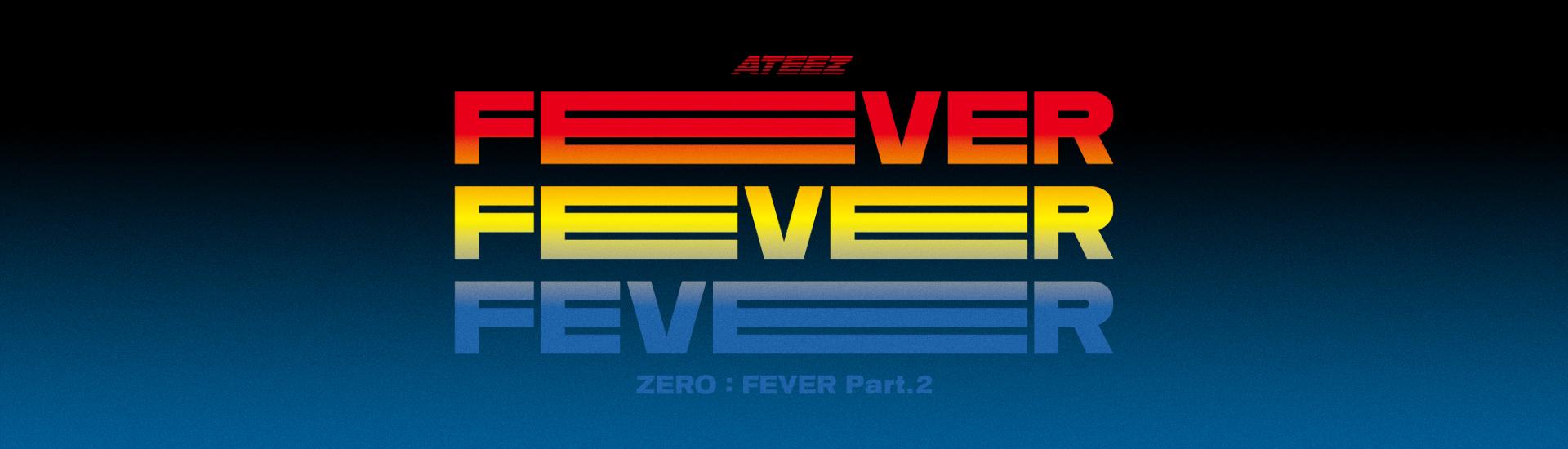 ATEEZ - ZERO : FEVER Part.2 Global Online Fansign Event