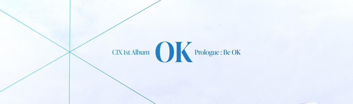 CIX - 1st Album 'OK' Prologue : Be OK Video Call Event