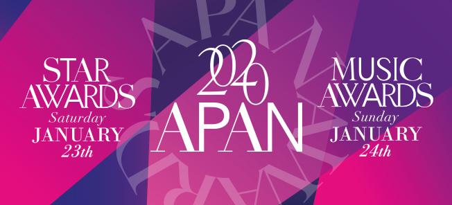 APAN 2020 Online - VOD