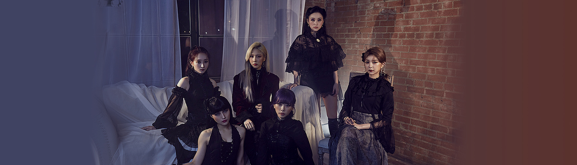 DREAMCATCHER - CONCERT GLOBAL STREAMING INTO THE NIGHT & DYSTOPIA