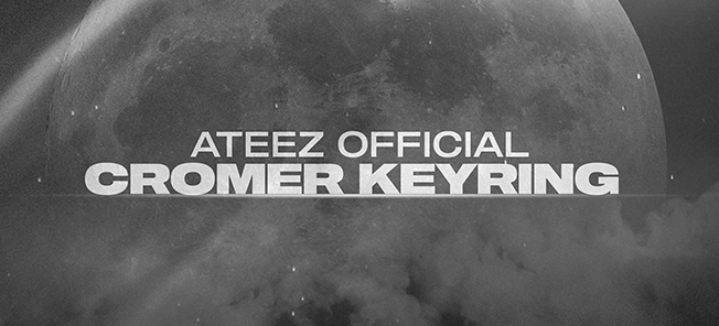 the poster of OFFICIAL [CROMER KEYRING]