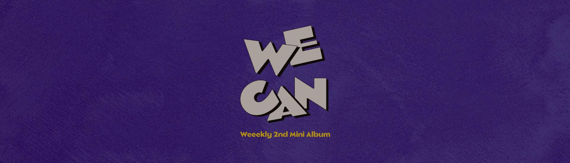Weeekly - [We Can] Global Video Call