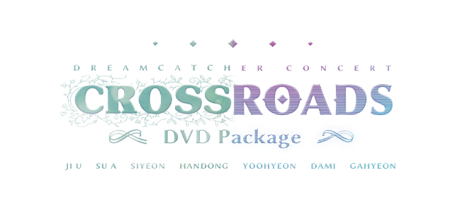 the poster of CROSSROADS DVD Video Call Fansign Event