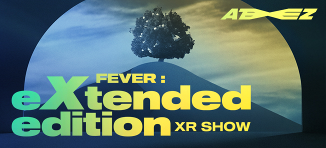 XR SHOW [FEVER : eXtended edition]