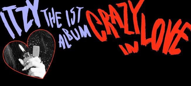 The 1st Album [CRAZY IN LOVE]