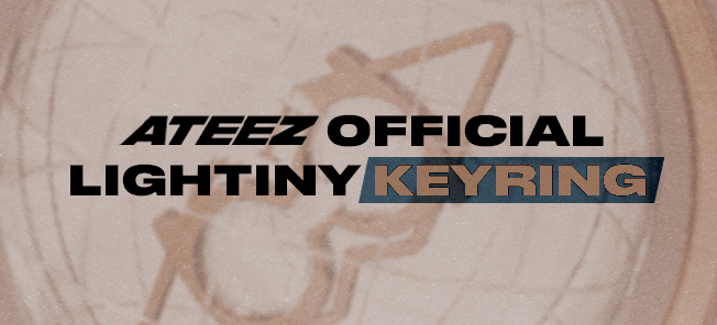 the poster of OFFICIAL LIGHTINY KEYRING