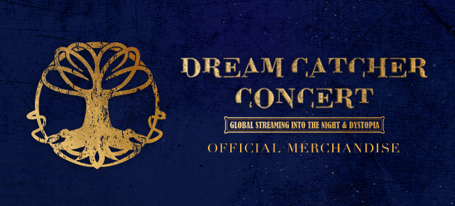 the poster of GLOBAL STREAMING OFFICIAL MERCHANDISE