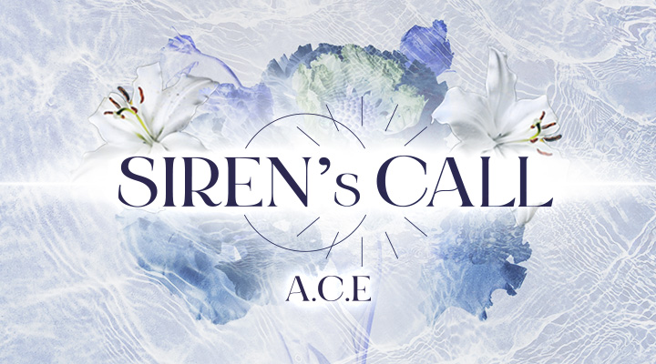 A.C.E - A.C.E ONLINE CONCERT: SIREN'S CALL